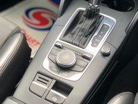 USED 2015 15 AUDI A3 2.0 TDI S line S Tronic quattro 3dr Cruise/Xenons/DABRadio/Sensors