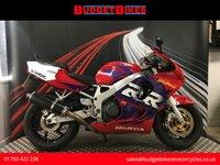2000 HONDA CBR900RR FIREBLADE 918cc CBR 900 RR  £2790.00