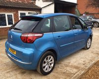 USED 2012 61 CITROEN C4 PICASSO VTR PLUS HDI 5STR MOT 23rd April 2020.... 2 Owners (Last Since May 2015).... Main Dealer Service History.... 110 BHP Model.... Cost £19,000 New.... 6 Speed Manual.... Warranty with Recovery Included