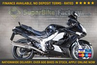 USED 2003 53 KAWASAKI ZZR1200 - NATIONWIDE DELIVERY, USED MOTORBIKE. GOOD & BAD CREDIT ACCEPTED, OVER 600+ BIKES IN STOCK