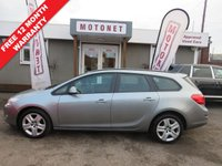 USED 2011 11 VAUXHALL ASTRA 1.6 EXCLUSIV 5DR HATCHBACK 113 BHP +++FEBRUARY SALE NOW ON+++