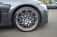 USED 2016 BMW M3 3.0 M3 COMPETITION PACKAGE 4d AUTO 444 BHP