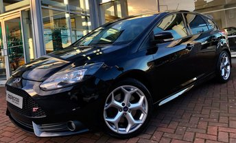 2012 FORD FOCUS 2.0 ST-2 5d 247 BHP £SOLD
