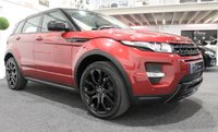 USED 2015 15 LAND ROVER RANGE ROVER EVOQUE 2.2 SD4 DYNAMIC 5d AUTO 190 BHP *PAN ROOF+P/T/GATE+BLACK PACK*