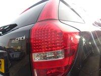 USED 2010 10 KIA CEED 1.6 3 SW CRDI 5d 113 BHP