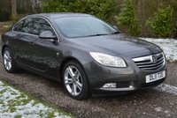 "USED 2011 11 VAUXHALL INSIGNIA 2.0 SRI CDTI 5d 158 BHP 2 FORMER FSH AND CAM BELT 18"" ALLOY WHEELS CRUISE 6 SPEED GEAR BOX"