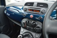 USED 2014 63 FIAT 500 1.2 POP 3d 69 BHP