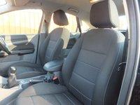 USED 2010 10 FORD FOCUS 1.8 TITANIUM BLUETOOTH, HEATED SEATS, FSH