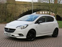 USED 2016 16 VAUXHALL CORSA 1.4 LIMITED EDITION 5d 89 BHP