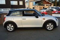 USED 2014 64 MINI HATCH COOPER 1.5 COOPER D 3d 114 BHP