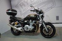 2009 YAMAHA XJR 1300 1250cc £4590.00
