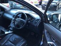 USED 2007 07 VOLVO XC90 2.4 D5 SE LUX AWD 5d AUTO 185 BHP