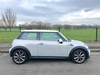 USED 2012 12 MINI HATCH COOPER 1.6 COOPER LONDON 2012 EDITION 3d 120 BHP HATCHBACK