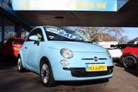 USED 2015 15 FIAT 500 1.2 LOUNGE 3dr 69 BHP NEED FINANCE??? APPLY WITH US!!!