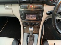USED 2010 10 MERCEDES-BENZ CLC CLASS 1.8 CLC180 KOMPRESSOR SPORT 3d AUTO 143 BHP