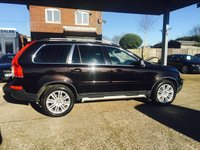 USED 2011 VOLVO XC90 2.4 D5 EXECUTIVE AWD 5d AUTO 200 BHP