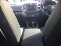 USED 2009 09 VOLKSWAGEN TIGUAN 2.0 SPORT TDI 5d 170 BHP