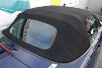 USED 2008 58 MAZDA MX-5 1.8 I 2d 125 BHP  PETROL BLUE SERVICE HISTORY
