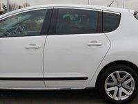 USED 2013 13 PEUGEOT 3008 2.0 HYBRID4 ALLURE 5d AUTO 200 BHP