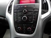 USED 2010 10 VAUXHALL ASTRA 1.6 SRI 5d 113 BHP NEW MOT, SERVICE & WARRANTY