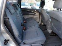 USED 2009 09 FORD S-MAX 2.0 ZETEC TDCI 5d 143 BHP NEW MOT, SERVICE & WARRANTY