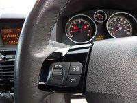 USED 2009 59 VAUXHALL ASTRA 1.6 DESIGN 3d 115 BHP NEW MOT, SERVICE & WARRANTY