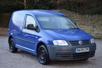 2009 VOLKSWAGEN CADDY