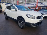 USED 2011 61 NISSAN QASHQAI 1.5 N-TEC DCI 5d 110 BHP 0%  FINANCE AVAILABLE ON THIS CAR PLEASE CALL 01204 393 181