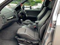 USED 2008 58 BMW X3 2.0 20d M Sport 5dr FSH/Sensors/Cruise/MSportPack