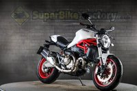 USED 2016 16 DUCATI MONSTER M821  GOOD & BAD CREDIT ACCEPTED, OVER 600+ BIKES IN STOCK