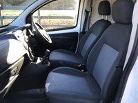 USED 2011 61 FIAT FIORINO 1.2 16V MULTIJET 1d 75 BHP