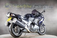 USED 2013 63 KAWASAKI ZZR1400 FDF  GOOD & BAD CREDIT ACCEPTED, OVER 600+ BIKES IN STOCK