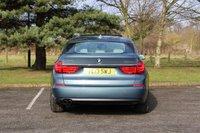 USED 2013 13 BMW 5 SERIES 2.0 520D SE GRAN TURISMO 5d AUTO 181 BHP