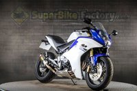 USED 2012 61 HONDA CBR600F - NATIONWIDE DELIVERY, USED MOTORBIKE. GOOD & BAD CREDIT ACCEPTED, OVER 600+ BIKES IN STOCK