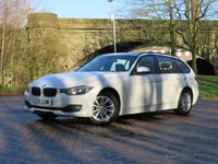 USED 2015 15 BMW 3 SERIES 2.0 320D EFFICIENTDYNAMICS BUSINESS TOURING 5d 161 BHP