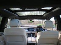 USED 2012 12 BMW 5 SERIES 3.0 530D M SPORT GRAN TURISMO 5d AUTO 242 BHP