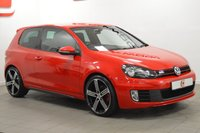 USED 2009 59 VOLKSWAGEN GOLF 2.0 GTI 3d 210 BHP LOW MILES + NEW 19 INCH ALLOYS AND TYRES + SERVICE HISTORY
