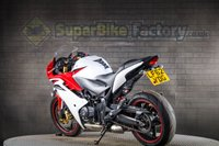 USED 2012 62 HONDA CBR600F - NATIONWIDE DELIVERY, USED MOTORBIKE. GOOD & BAD CREDIT ACCEPTED, OVER 600+ BIKES IN STOCK