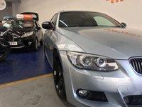 USED 2012 12 BMW 3 SERIES 2.0 318I SPORT PLUS EDITION 2d 141 BHP
