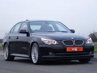 USED 2007 07 BMW ALPINA BMW Alpina B5 4.4 MASSIVE SPEC ALPINA B5 RARE