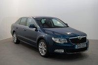 2012 SKODA SUPERB 2.0 SE PLUS TDI CR DSG 5d AUTO 140 BHP £8924.00
