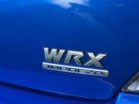 USED 2007 07 SUBARU IMPREZA 2.5 WRX SPORTS WAGON 5d 227 BHP