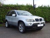 2006 BMW X5 3.0 D SPORT 5d AUTO 215 BHP £7995.00