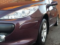 USED 2007 07 PEUGEOT 307 1.6 S HDI 5d 89 BHP