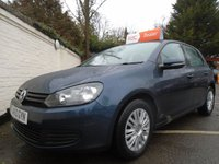 USED 2010 10 VOLKSWAGEN GOLF 1.4 S TSI 5d 121 BHP GUARANTEED TO BEAT ANY 'WE BUY ANY CAR' VALUATION ON YOUR PART EXCHANGE