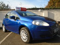 USED 2009 59 FIAT GRANDE PUNTO 1.4 DYNAMIC 5d 77 BHP GUARANTEED TO BEAT ANY 'WE BUY ANY CAR' VALUATION ON YOUR PART EXCHANGE