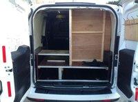 USED 2013 13 VAUXHALL COMBO VAN 1.6 2300 L2H1 CDTI S/S SPORTIVE 1d 105 BHP