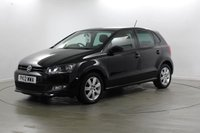 2012 VOLKSWAGEN POLO 1.2 MATCH TDI 5d 74 BHP £SOLD