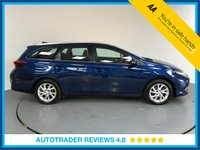 USED 2016 66 TOYOTA AURIS 1.8 VVT-I ICON TOURING SPORTS 5d AUTO 99 BHP FULL SERVICE HISTORY - ONE OWNER - REAR CAMERA - BLUETOOTH - AIR CON - CRUISE - DAB - AUX / USB