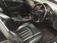 USED 2008 58 MERCEDES-BENZ CLS CLASS 3.0 CLS320 CDI 4d AUTO 222 BHP